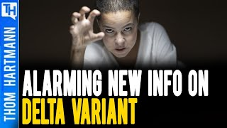 Delta Variant: What Do We Do Now?