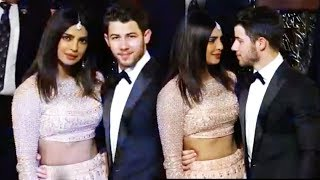 Priyanka Chopra And Nick Jonas' Royal And Grand Entry At Isha Ambani's Wedding Ceremony