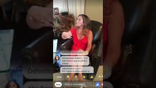 Elisa Beristain asegura que MAYELI ALONSO se va a casar  ELMDE pt.3