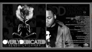 Kendrick Lamar - Overly Dedicated (FULL ALBUM)