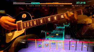 Loser - 3 Doors Down Rocksmith Mastered (Combo)