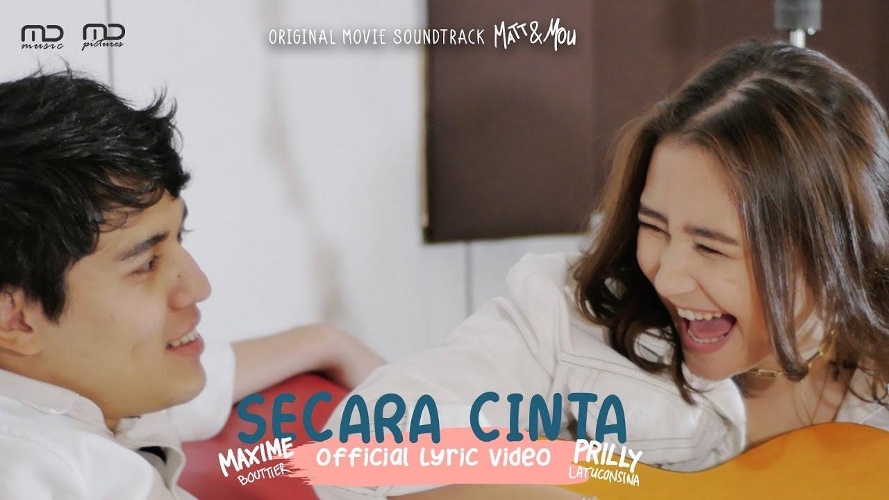 Download Lagu Prilly Latuconsina Secara Cinta
