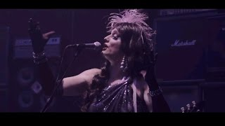 D-A-D - I Want What She's Got // official clip // AFM Records