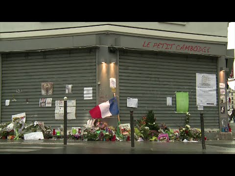 Minuto Europeu nº 76 - Luta contra o Terrorismo