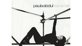 Paula Abdul I Never Knew It Video