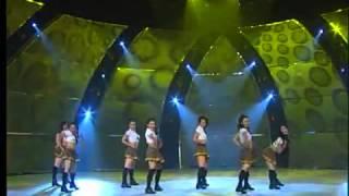 So You Think You Can Dance - Thử Thách Cùng Bước Nhảy - CK4  7 Thí Sinh Nữ