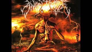 Angelcorpse - Hexensabbath