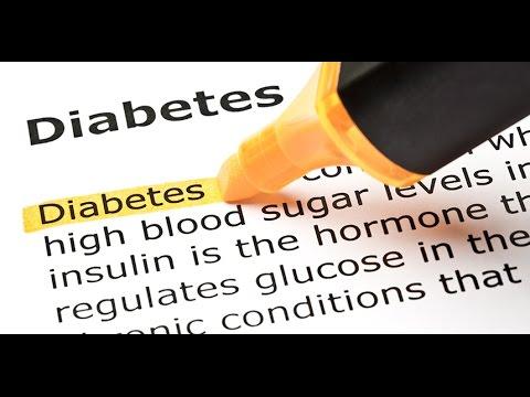 Quanti carboidrati può essere diabetico