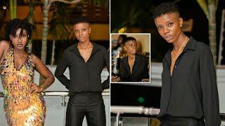Ebony  Partner was Popular Lover in Ghana.We Have the video prov