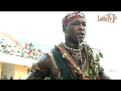Touss - Thiat Boy Bambara 100% ndiouck thiossanou sérère...
