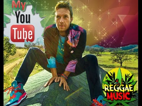 Chris Martin - Let Her Go Reggae  Version  (Bhang Achiell Cover)