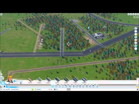 Rumour: New Video Shows SimCity's Debug Mode, Allegedly Has Near-Unlimited Offline Play