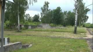 preview picture of video 'Польша. Место лагеря Lamsdorf Stalag 318/VIII F. Часть 2.'