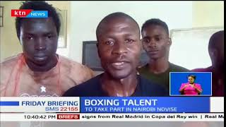 Rongai boxers club prepare for 2018 boxing season despite league hurdles in 2017