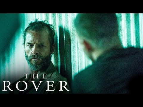 The Rover (Clip 'God Put a Bullet in You')