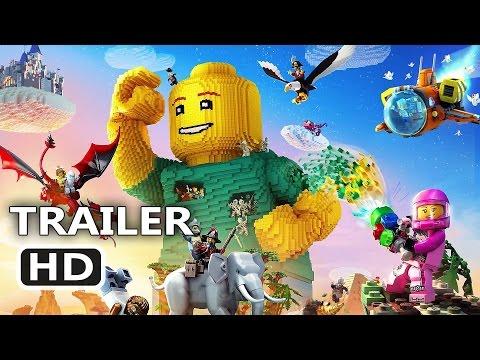 Galeria Imagenes LEGO Worlds