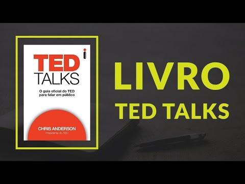 Livros & Nego?cios | Livro TED Talks - Chris Anderson #23