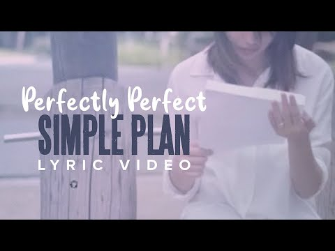 Perfectly Perfect Lyric Video