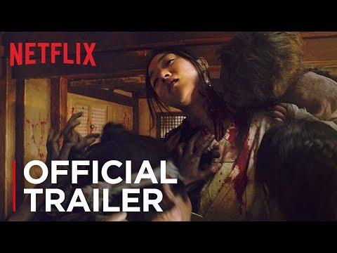 Video trailer för Kingdom | Official Trailer #2 [HD] | Netflix