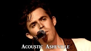 The Deslondes - Drifters Wife | Acoustic Asheville
