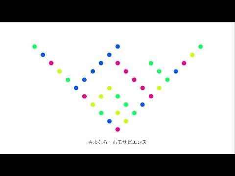 lumo - ハイパーサピエンス feat. 初音ミク