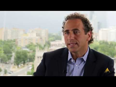 Eli Palachi | Audit Accountant Toronto | Crowe Soberman