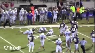 Clay Johnston 2014 Highlights