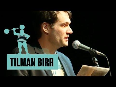 Tilman Birr - U vs  E