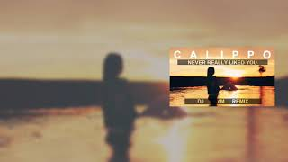 Calippo   Never Really Liked You (Dj Kym Remix)