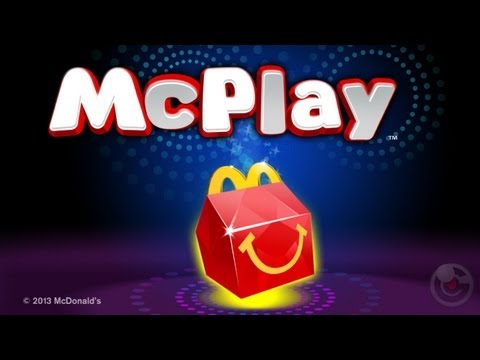 McPlay™ -  iPhone & iPad Gameplay Video