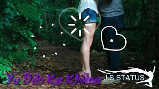 Ye Tera Mera Milna song lyrics for whatsapp status video