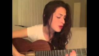 """""""California"""" by Joni Mitchell, cover by Mia Rose Lynne"""