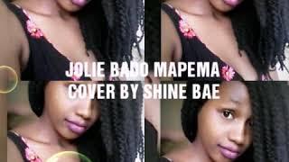 Jolie Bado Mapema Cover By Happy Dais