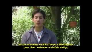 A Semente Universal, com Matias de Stefano