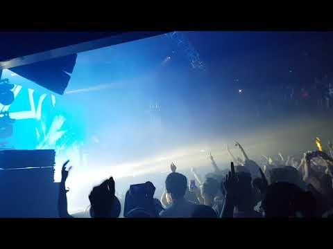 ZEDD - The Middle (Live in Kuala lumpur 2018 Last Song)