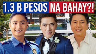 10 Pinaka Magandang Bahay ng mga Artista sa Pilipinas