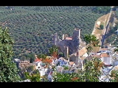 Zuheros, uno de los pueblos más bonitos de España, Bien de Interés Cultural