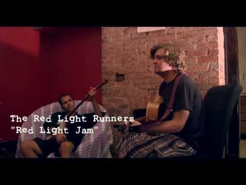 "The Red Light Runners - ""Red Light Jam"""