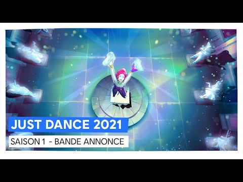 Trailer de l'événement Once Upon a Dance (saison 1) de Just Dance 2021