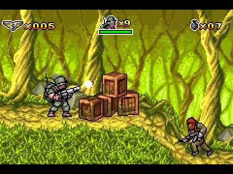 ct special forces back to hell gba passwords