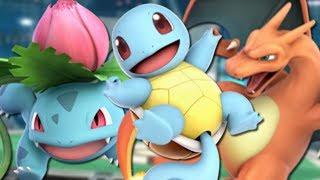 Is Pokemon Trainer High Tier?