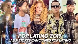 Pop Latino 2019   Lo mas Nuevo 2019 Mix Urbano