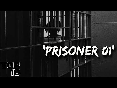Top 10 Scary Prison Urban Legends - Part 2