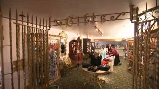 Madonna Inn In-Room Video