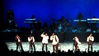 New Edition Home Again Live February 19, 2012 9:10 PM