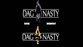 Dag Nasty - I Wouldn't Cry (Demo)