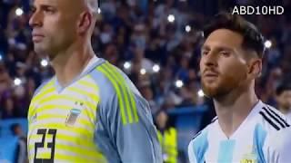 Lionel Messi | OH CHILD  | Skills & Goals 2018 HD