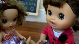 Baby Alive Sick Throwing Up At School Free Online Videos Best