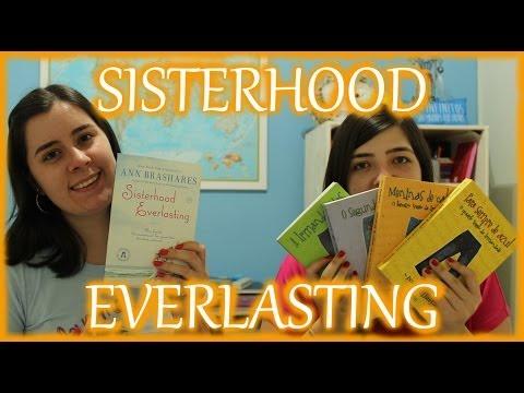 Sisterhood Everlasting | Book Review