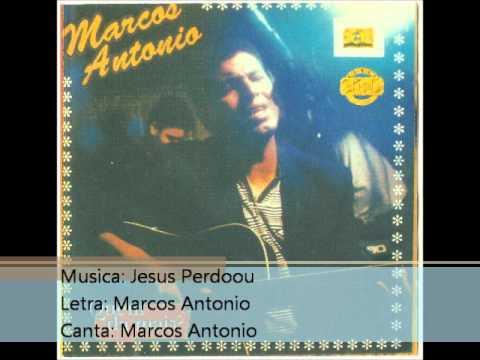 Música Jesus Perdoou